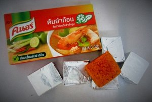 Knorr Tom Yam