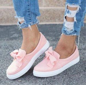 Туфли розоаые