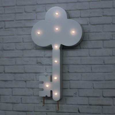 Оригинальный Декор Интерьера,Украшаем Жизненное Пространство — Открытые — Ключницы