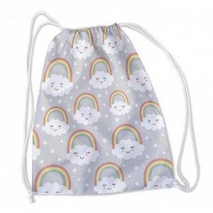 Сумка-рюкзак Спящие облачка