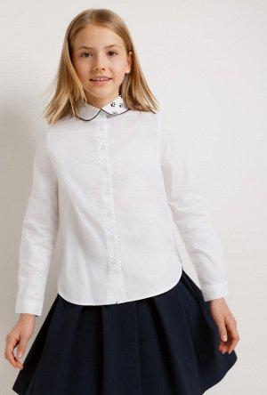 Блузка детская для девочек размер 146