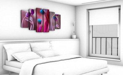 ♥ Картины и Часы - 63 ♥ Новинки!  — Модульные картины-Абстракция № 3 — Картины