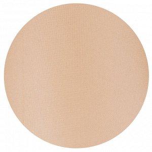 Колготки капроновые женские, 20 DEN полупрозрачные с шортиками, размер 1/2,3,4, цвет натуральный