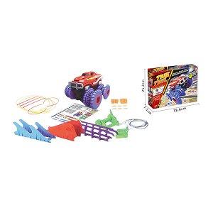 Игровой набор Автотрек 200346374 BB881 (1/36)