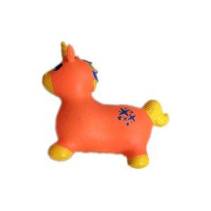 Игрушка резиновая надувная - Лошадка (муз.) 200242536 GDH031213 (1/24)