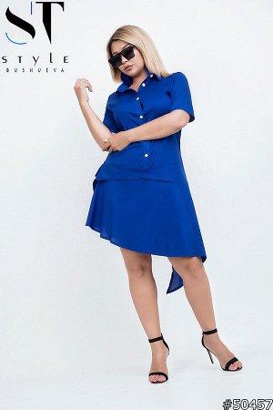 Платье 50457