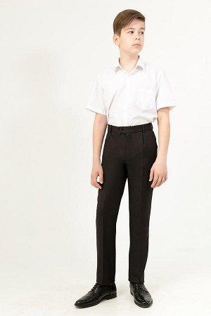 Чёрные брюки для школы на подростка!
