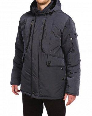 Куртка мужская на утеплителе                                                   199420                           ЗИМА