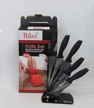Набор ножей Bass
