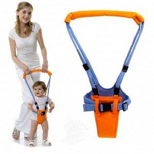 Новые детские ходунки moon walk