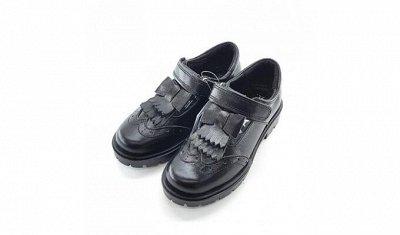 Правильная обувь детским ножкам-21 Готовимся к осени!  — Школьная коллекция ОБНОВЛЕННАЯ — Туфли