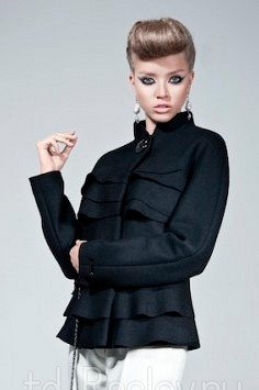 Куртка женское
