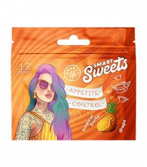 Функциональные конфеты Appetite control drops