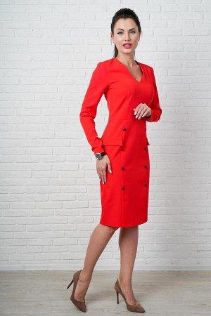 Платье Яркая особа П892-15