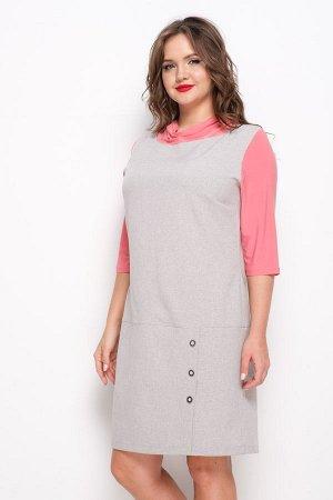 Платье Сессилия П663-7