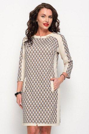 Платье Сердцеедка П653-7