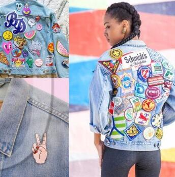 Baby Shop! Все в наличии!Новое Поступление-Школьная Одежда! — Аппликация на одежду! — Аксессуары