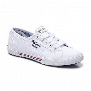 Кеды ABERLADY BASIC 17 (800 white|белый)