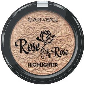 "Хайлайтер AV ""Rose by Rose"" «Perfect Shine»  №103 кремово - карамельный"
