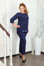 КОСТЮМ 032.10.1 брюки+блуза
