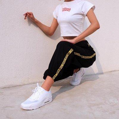 ❤Акция на комплекты! Нижнее белье! Носки, колготки! **❤  — Штаны спортивные женские. — Спортивные штаны