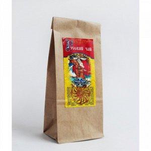 Чай Иван-чай с имбирем 50 гр.
