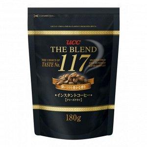 Кофе UCC Коллекция 117 м/у 180 гр