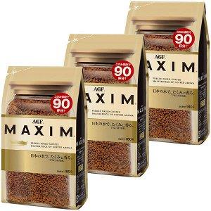 Кофе MAXIM (мягкая упаковка) , 180 гр.