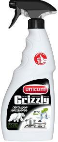 UNICUM Жироудалитель Grizzly без запаха химии
