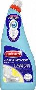 UNICUM Средство для чистки унитазов «Лимон»