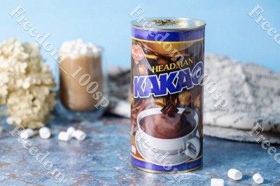 Вкусный Вьетнам. Скидки на лапшу и кофе! — КАКАО! Какао  с мятой! — Напитки, соки и воды