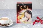 Кофе 2в1 15 пакетиков  Кинг