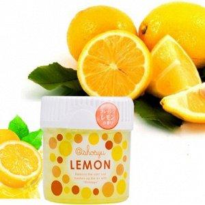 Поглотитель неприятного запаха с ароматом лимона, 150 г