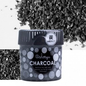 Поглотитель неприятного запаха с углем, 150 г