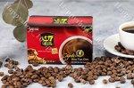 Чистый чёрный растворимый кофе G7TrungNguyen