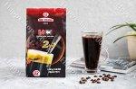 Растворимый кофе фирмы MCI 2в1