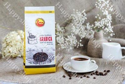 🇻🇳Вкусный Вьетнам. Макадамия, сухофрукты, кофе!  — Кофе в зернах. Цены падают! — Кофе в зернах