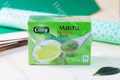 🇻🇳Вкусный Вьетнам. Лапша, соусы, приправы, кофе... — Чай на любой вкус! Черный, зеленый, матча! — Чай