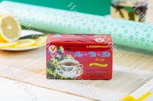 Артишоковый чай 20 пакетиков