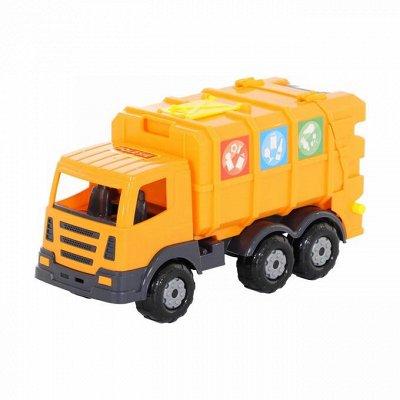 Полесье. Любимые игрушки из пластика. Успеем до повышения — Престиж — Машины, железные дороги