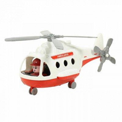 Осенний ценопад до 60%! Детский микс: одежда, игрушки, книги — Вертолеты, самолеты — Игрушки и игры