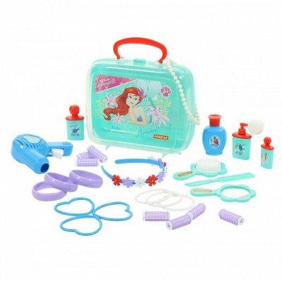 Полесье. Любимые игрушки из пластика. Успеем до повышения — Дисней — Игровые наборы