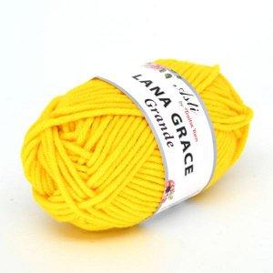 Холодный желтый 0123 / 868785