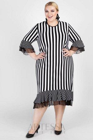Платье PP23103STR01
