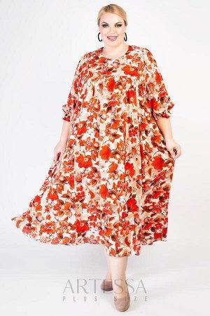 Платье PP20904FLK04