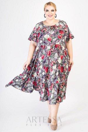 Платье PP55504FLW65