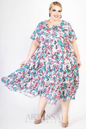 Платье PP55504FLW13