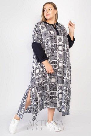 Платье PP66204SQU02