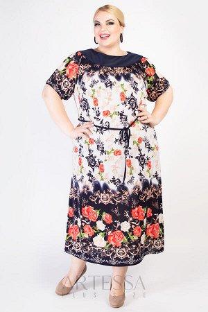 Платье PP28007ROS05