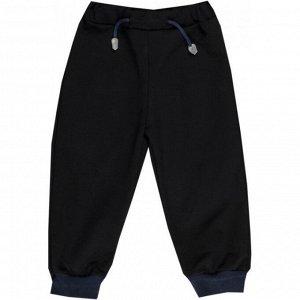 Спортивные штаны 381/10 (темно-синие)